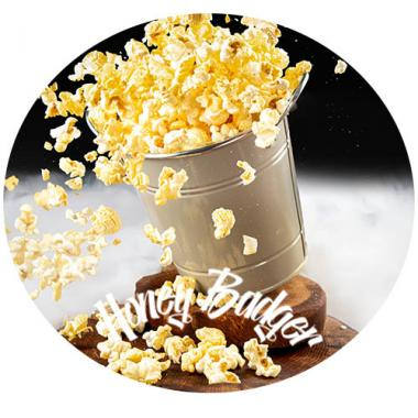 Табак Honey Badger Mild Cheese Popcorn 40 гр