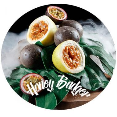 Табак Honey Badger Mild Marakuja 40 гр