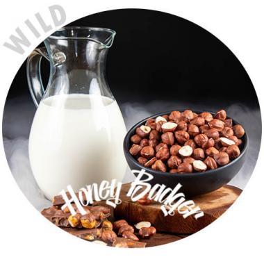 Табак Honey Badger Wild Hazelnut 40 гр