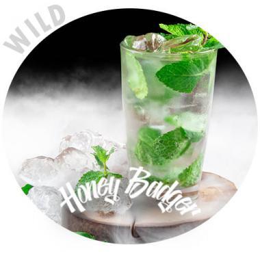 Табак Honey Badger Wild Mint 40 гр