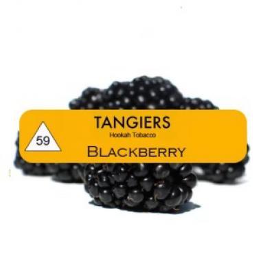 TANGIERS Акциз Noir Blackberry 59