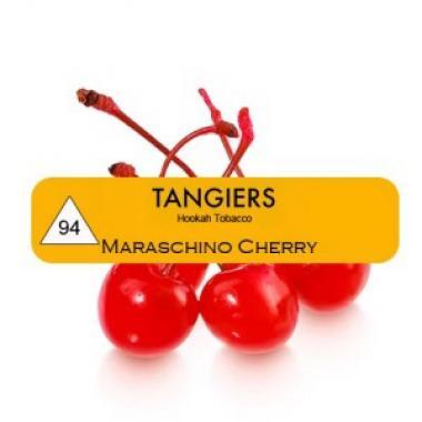TANGIERS Акциз Noir Kashmir Cherry 11
