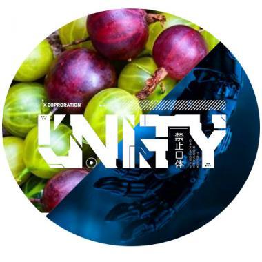 Табак Unity Ghost Berry 125 гр