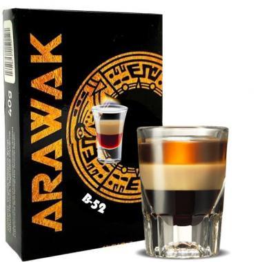 Табак Arawak B-52 (Коктейль B-52) 40 гр