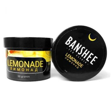 Чайная смесь Banshee Dark Line Лимонад 50 гр
