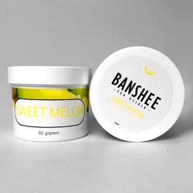 Чайная смесь Banshee Light Line Дыня 50 гр