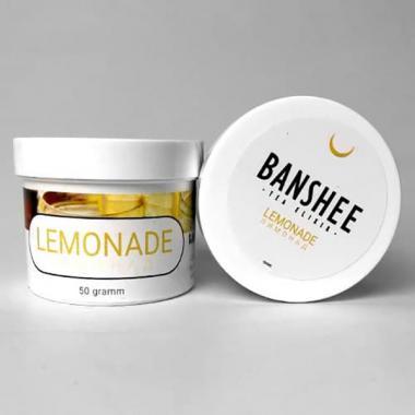 Чайная смесь Banshee Light Line Лимонад 50 гр