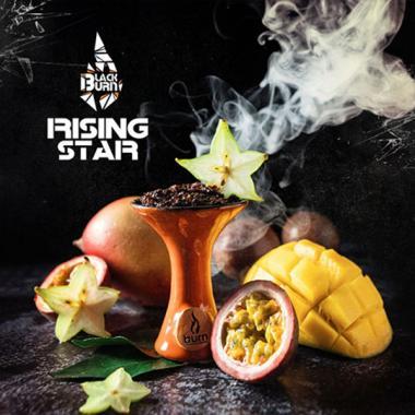 Табак Black Burn Rising Star (Восходящая Звезда) 100 гр