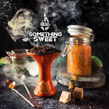 Табак Black Burn Something Sweet (Что то Сладкое) 100 гр