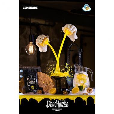 Табак Dead Horse Heaven Lemonade (Лимонад) 100 гр