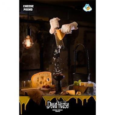 Табак Dead Horse Heaven Cheese Pound (Сыр) 100 гр