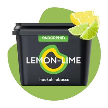 Табак Endorphin Lemon Lime (Лимон Лайм) 60 гр