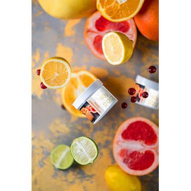 Табак Molfar Virginia Line Citrus Punch (Цитрусовый Пунш) 60 гр