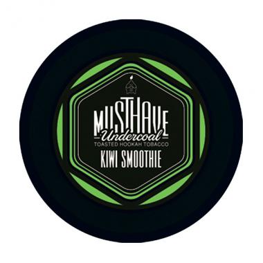 Табак АКЦИЗ Must Have Kiwi Smoothie 25 гр