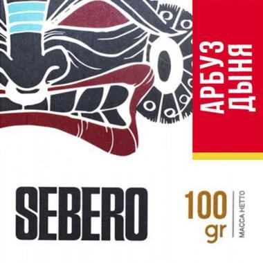 Табак Sebero Wonder Melon (Арбуз Дыня) 100 гр