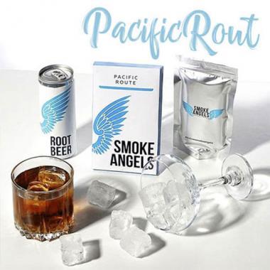 Табак Smoke Angels Pacific Rout (Тихоокеанский Маршрут) 100 гр