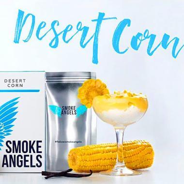 Табак Smoke Angels Desert Corn (Кукурузный Десерт) 100 гр