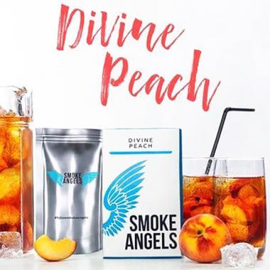 Табак Smoke Angels Divine Peach (Персиковый Чай) 100 гр