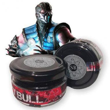 Табак Smoky Bull Soft Sub Zero (Лед Кактус Мед) 100 гр