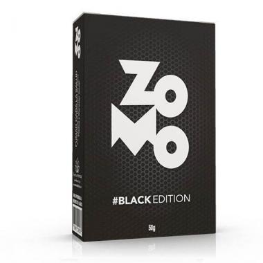 Табак Акциз ZOMO Black Edition 50 гр