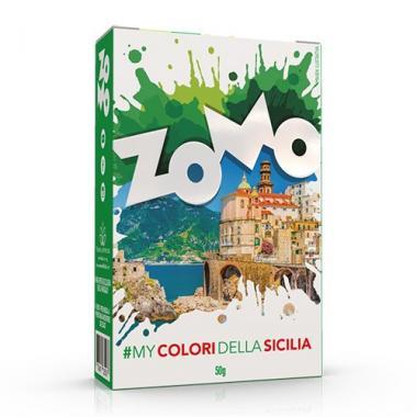 Табак Акциз ZOMO World Line Colori Della Sicilia 50 гр