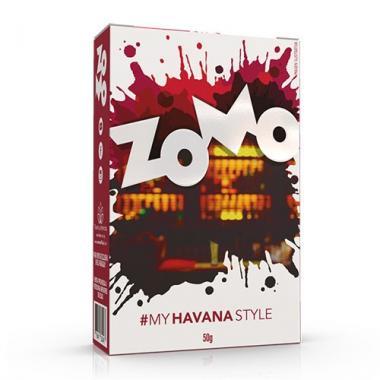 Табак Акциз ZOMO Havana Style 50 гр
