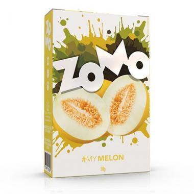 Табак Акциз ZOMO Mln 50 гр