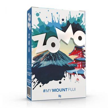 Табак Акциз ZOMO Mount Fuji 50 гр