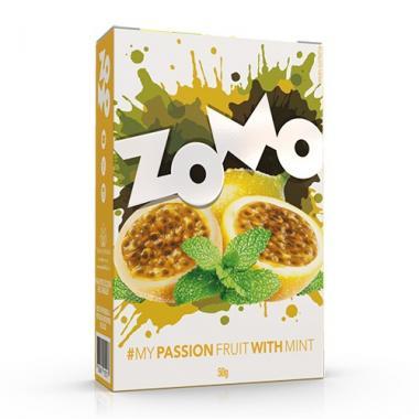 Табак Акциз ZOMO Pass Mnt 50 гр