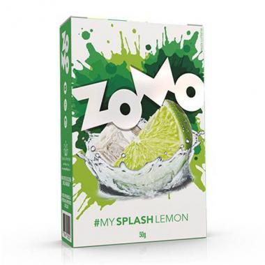 Табак Акциз ZOMO Splash Lim 50 гр