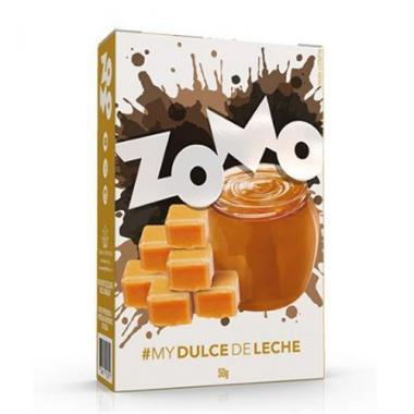 Табак Акциз ZOMO Dulce De Leche 50 гр