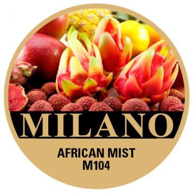 Табак Milano African Mist M104 100 гр