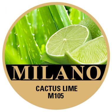 Табак Milano Cactus Lime M105 100 гр