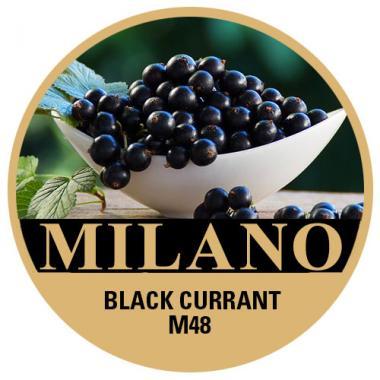 Табак Milano Black Currant M48 100 гр