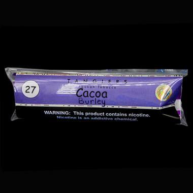 Табак Tangiers Burley Cocoa 27  100 гр