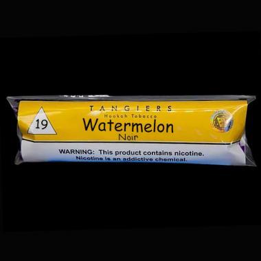 Табак TANGIERS Noir Watermelon 19 250 гр