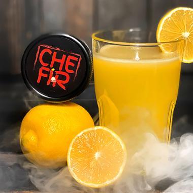 Чайная смесь Chefir Двойной Лимон 100 гр