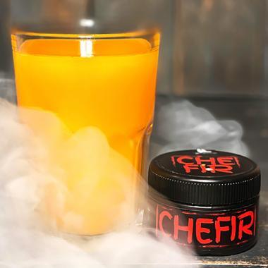 Чайная смесь Chefir Персиковый Фреш 50 гр