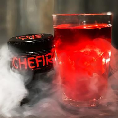 Чайная смесь Chefir Малиновый Компот 100 гр