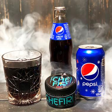 Табак Chefir Pro Pepsi 50 гр
