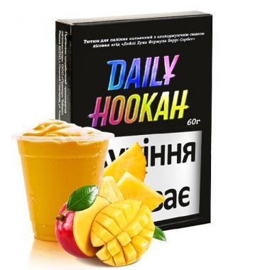 табак Акциз DAILY HOOKAH Тропический смузи 60 гр