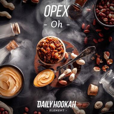 Табак Daily Hookah ОРЕХ 250 гр