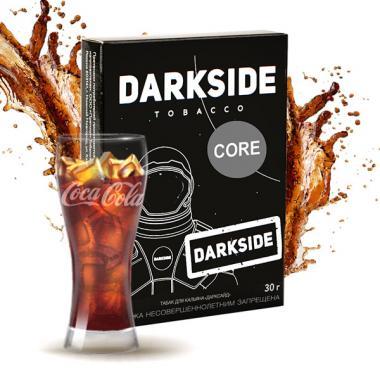Табак акциз DARKSIDE Darkside Cola 30 гр