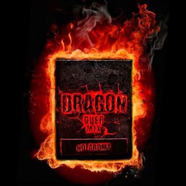 Чайная смесь Dragon Puer Mix No Aroma (Без аромки) 50 гр