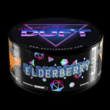 Табак Duft Elderberry (Бузина) 100 гр