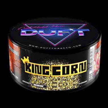 Табак Duft King Korn (Вареная Кукуруза) 100 гр