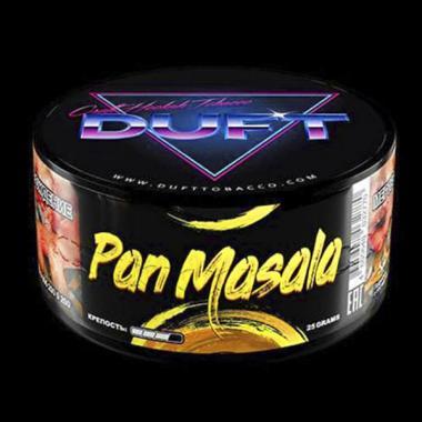 Табак Duft Pan Masala (Пан Масала) 100 гр