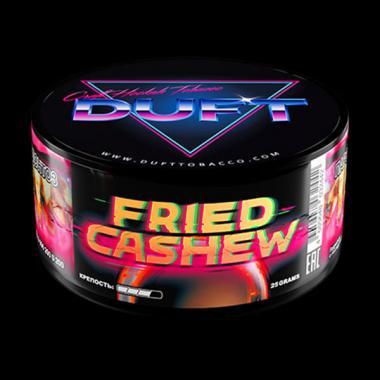 Табак Duft Fried Cashew (Жареный Кешью) 100 гр