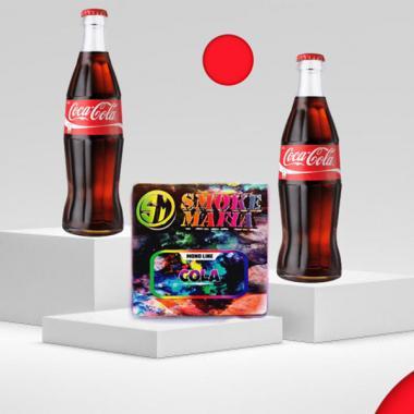 Табак Smoke Mafia Mono Line Cola (Кола) 60 гр