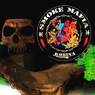 Табак Smoke Mafia Mono Line Rяbina (Рябина) 125 гр